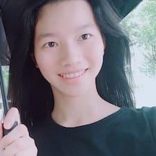Profil utilisateur de 金娣