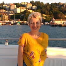 Ayşe ŞuLE User Profile