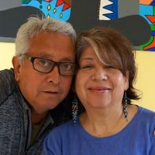 Notandalýsing Mauricio & Tereza