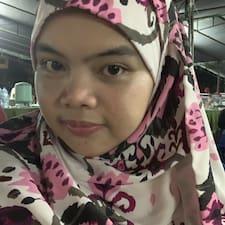 Profilo utente di Syakirah