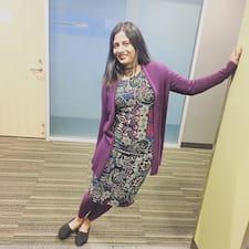 Nandhini User Profile