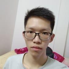 Perfil do utilizador de 杰峰