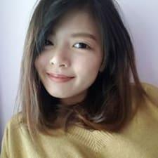 Wan Yu felhasználói profilja