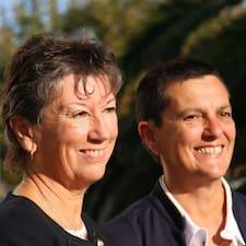 Nelly Et Marlène Brugerprofil