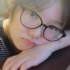 甘霖 User Profile