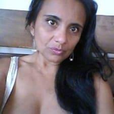 Profilo utente di Lina Raquel