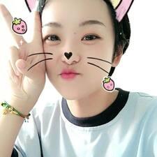 田璟 User Profile