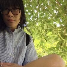 Profil korisnika Yiting