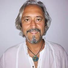 Jose Miguel的用戶個人資料
