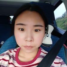 培培 felhasználói profilja