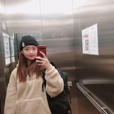 Profil utilisateur de Seon