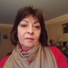 Ionescu User Profile