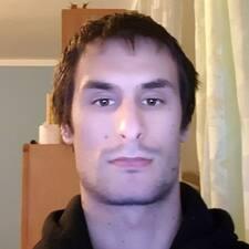 Aljaž User Profile