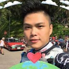 Profil utilisateur de Kwong Kin