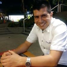 Elkin Edilberto felhasználói profilja
