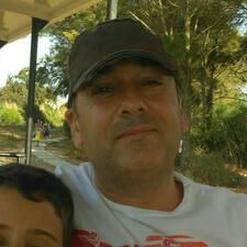 Profil utilisateur de Joaquín