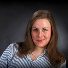 Nastasia - Uživatelský profil