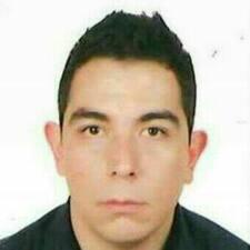 Profilo utente di Jesús Alberto