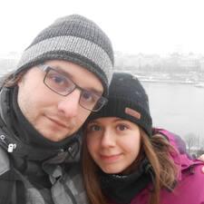 Alexandru felhasználói profilja