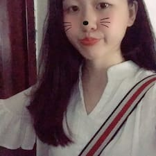亚丽 felhasználói profilja
