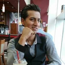 Qasim User Profile