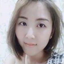 Nutzerprofil von Ong