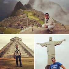 Profil korisnika Arturo Javier