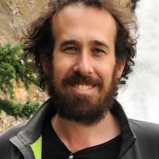 Profil utilisateur de Yuval