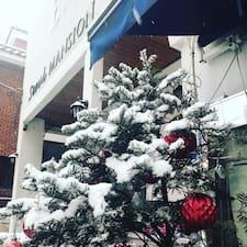 Seoul Mansion User Profile