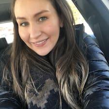 Aysia User Profile