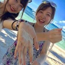 Profil utilisateur de Hanano