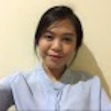 Profilo utente di Dayang Noor Amirah