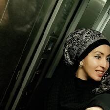 Perfil de usuario de Islam
