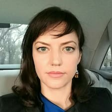 Yuliya User Profile