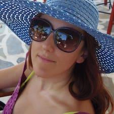 Το προφίλ του/της Marina