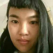 希希 User Profile
