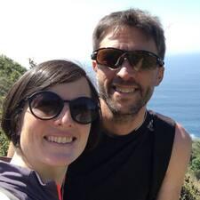 Profil utilisateur de Patrick & Nathalie