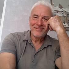 Hans-Bernd Kullanıcı Profili