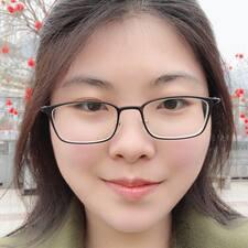 Profil Pengguna Sh