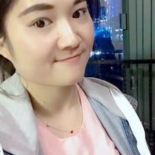 Profil korisnika 婷