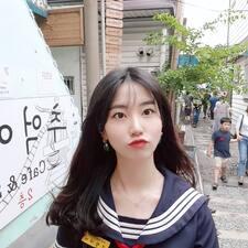 Profilo utente di 휘진