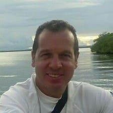 Profilo utente di Juan Fernando