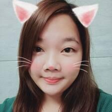 JiaLin User Profile