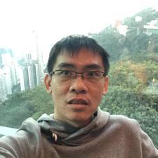 Användarprofil för Mun Khuen
