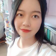 Профиль пользователя 芷杉