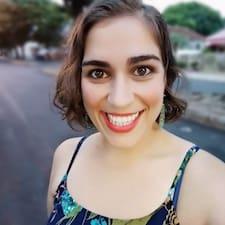 Profil utilisateur de Maraisa