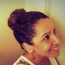 Profilo utente di Carol Crespo