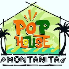 Perfil do usuário de Pop House