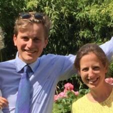 Benoit Et Caroline Brukerprofil