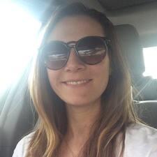 Sheridan Brukerprofil